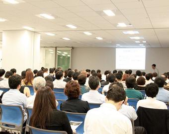 グランフロント大阪 セミナー